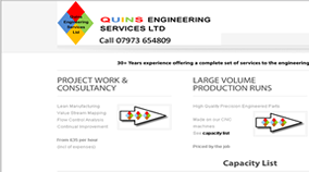 Quins Engineering